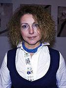Iryna Hlukhouskaya