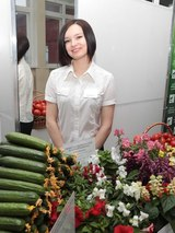 Кристина Соловьева